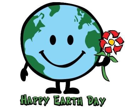 Earthday / Perennials / Organic Vegtable Garden Lecture